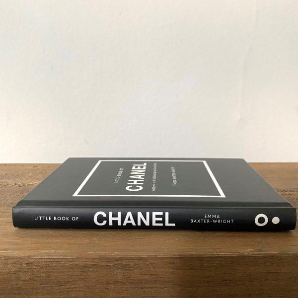 boek chanel 1