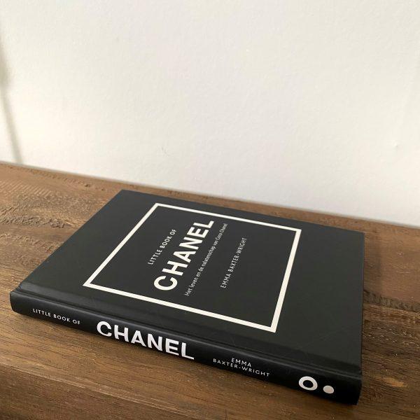 boek chanel 2