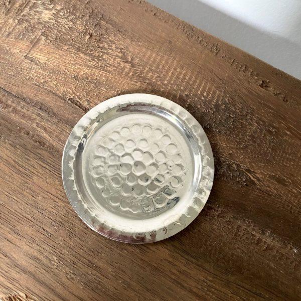 schaaltje zilver 1
